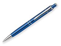 GRUSO, metalen balpen, blauwschrijvend