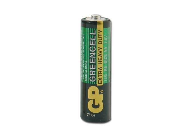 BATTERY AA, alkaline AAA batterij
