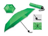 SEAGULL, polyester, handmatig opvouwbare paraplu