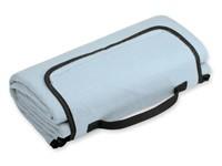 PAT, picknickdeken fleece, waterafstotende onderlaag, 160 g/m3