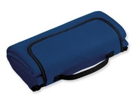 PAT, picknickdeken fleece, waterafstotende onderlaag, 160 g/m4