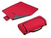 PAT, picknickdeken fleece, waterafstotende onderlaag, 160 g/m5
