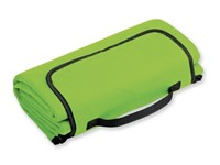 PAT, picknickdeken fleece, waterafstotende onderlaag, 160 g/m7