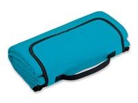 PAT, picknickdeken fleece, waterafstotende onderlaag, 160 g/m8