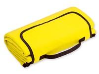 PAT, picknickdeken fleece, waterafstotende onderlaag, 160 g/m10