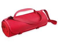 FLEECE, picknickdeken fleece, waterafstotende onderlaag, 160 g/m13
