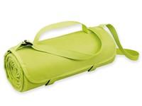 FLEECE, picknickdeken fleece, waterafstotende onderlaag, 160 g/m14
