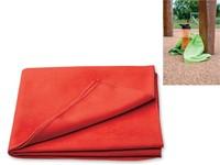 MICROTECH I ,Gemakkelijk in te pakken en sneldrogende handdoek. Geschikt voor sporten of reizen met goed absorberende eigenschappen, 200 g/m2.