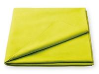 MICROTECH II ,Gemakkelijk in te pakken en sneldrogende handdoek. Geschikt voor sporten of reizen met goed absorberende eigenschappen, 200 g/m2.