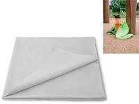 MICROTECH III ,Gemakkelijk in te pakken en sneldrogende handdoek. Geschikt voor sporten of reizen met goed absorberende eigenschappen, 200 g/m2.