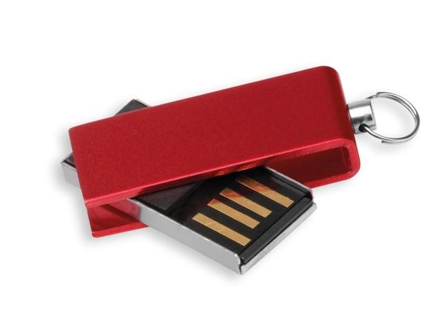USB FLASH 32, aluminium USB FLASH 4 GB, interface 2.0