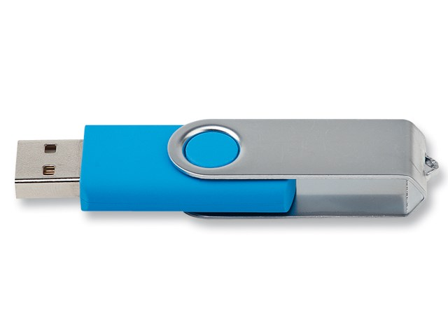 USB FLASH 22, metalen USB FLASH 16 GB interface 2.0