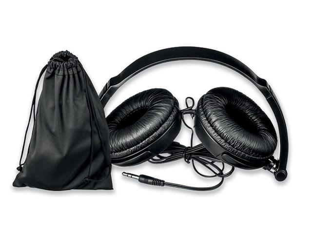 PULSE, koptelefoon inklapbaar