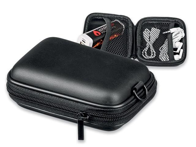 CASE II, case voor IT-accessoires - M