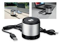 PURE, 2.1 bluethooth speaker 3W