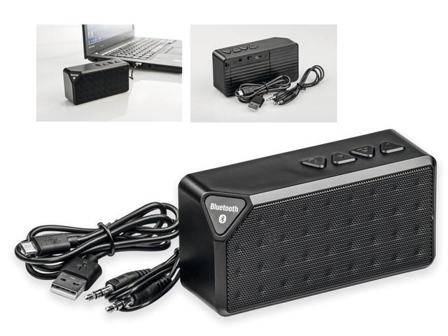 ROCKIN, 3.0 bluethooth speaker 3W