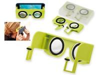 OCULARS, virtual reality bril