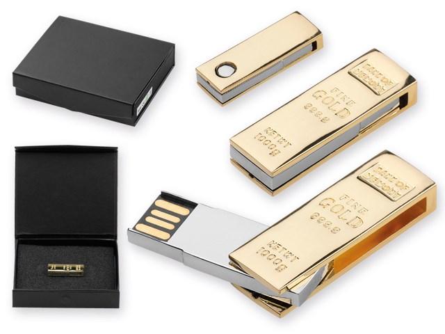 USB FLASH 51, metalen USB FLASH 16GB interface 2.0