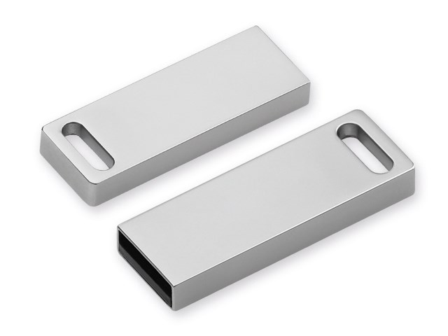 USB FLASH 52, metalen USB FLASH 16GB interface 2.0