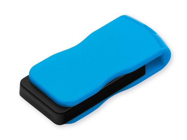 USB FLASH 54, kunststof USB FLASH 4GB, interface 2.0