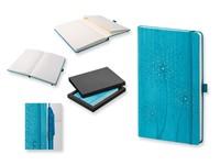 DANDELION, notitieboekje met elastiek, 130x210mm