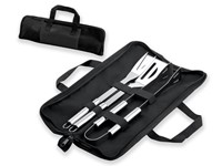 BARBECUE, BBQ set