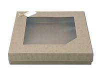 GB TOWEL III, giftbox voor handdoek