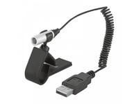 USB LED-lamp REFLECTS-SASSARI