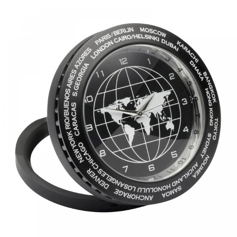 Wereldtijdenklok REFLECTS-DUBAI