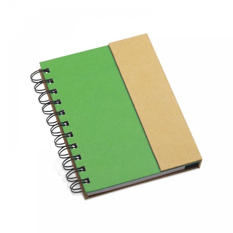 Notitieboekje CLIC CLAC-OKATIE