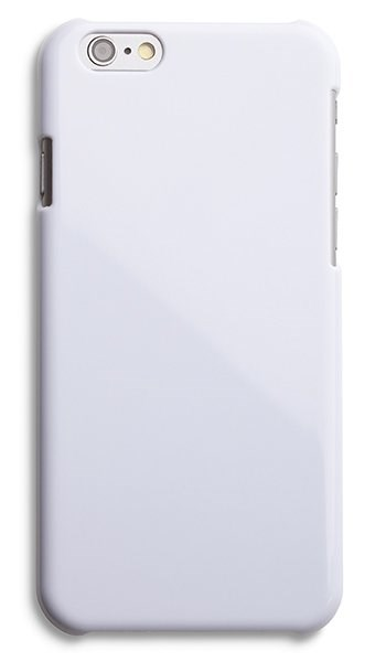 Smartphonecover REFLECTS-COVER VIII Rubber Iphone 6/6S