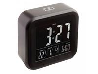 Wekker met thermometer REEVES-ANTIBES