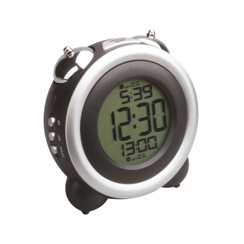 Klokje met alarmfunctie REFLECTS-ZAPALA