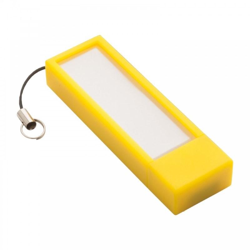 USB flash drive REFLECTS-USB + NOTES