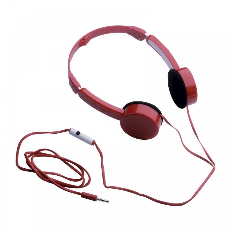 Hoofdtelefoon met handsfree-unit REFLECTS-TORBAY