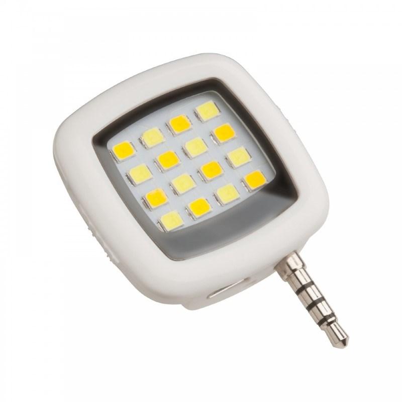 Flitslicht voor smartphones REFLECTS-TOLUCA