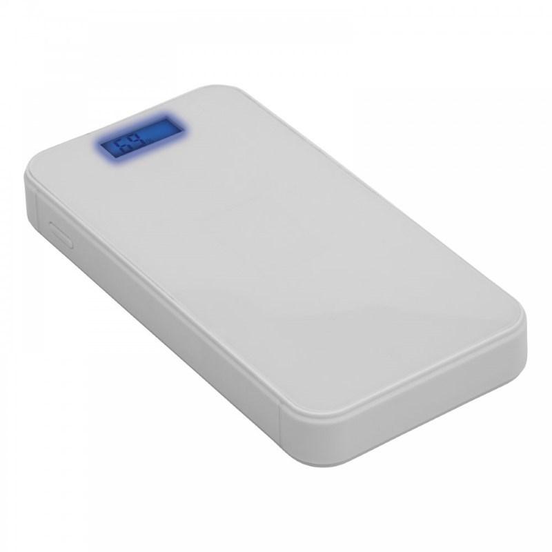 Quick charge powerbank REEVES-CELAYA