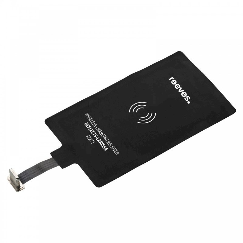 Wireless charging receiver REFLECTS-LARISSA