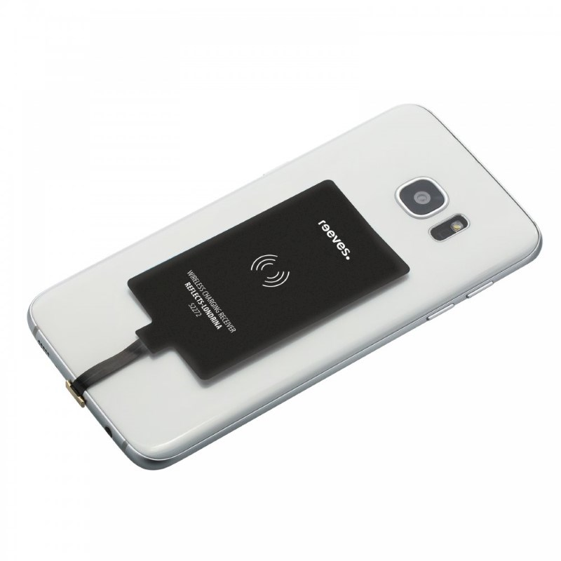 Wireless charging receiver (micro-USB) REFLECTS-LONDRINA