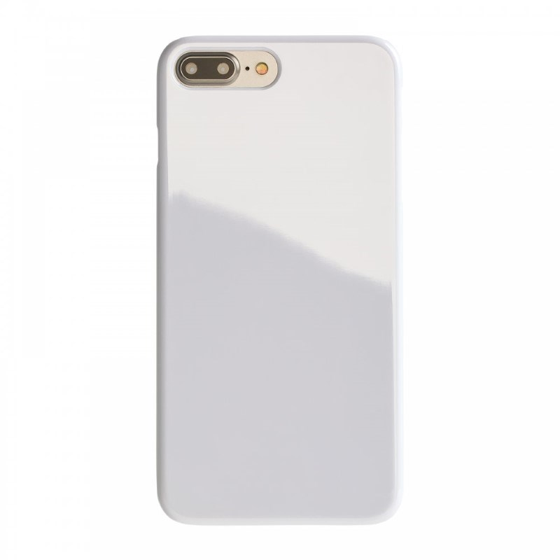 Smartphonecover REFLECTS-Cover für iPhone 8 Plus
