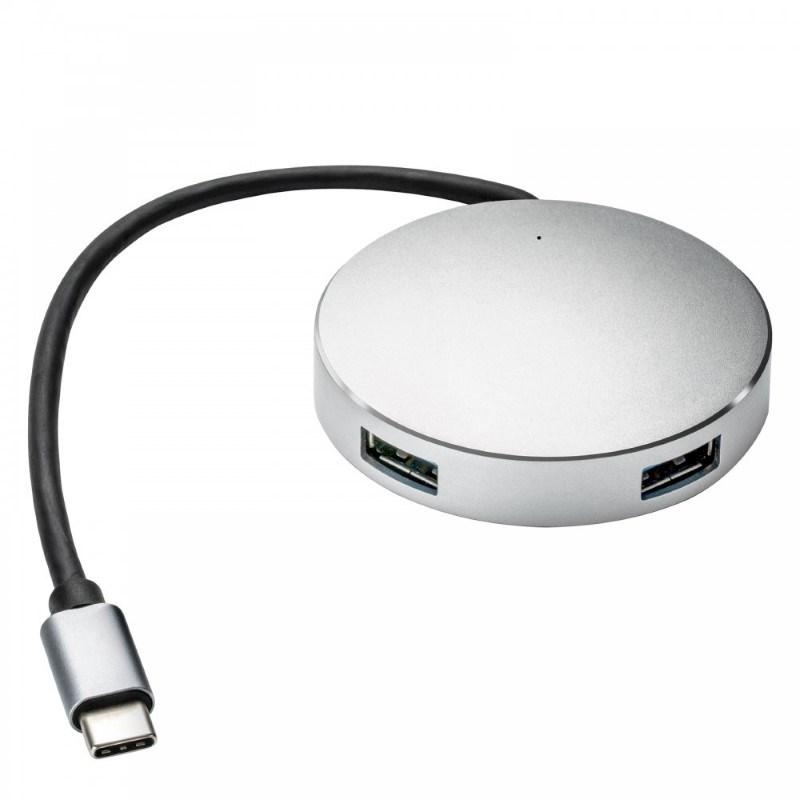 USB-hub met 4 poorten REEVES-MONTMAGNY