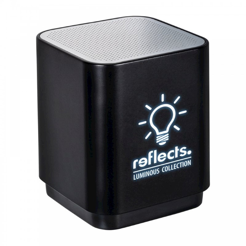 Bluetooth®-luidsprekerr met licht REFLECTS-GALAWAY
