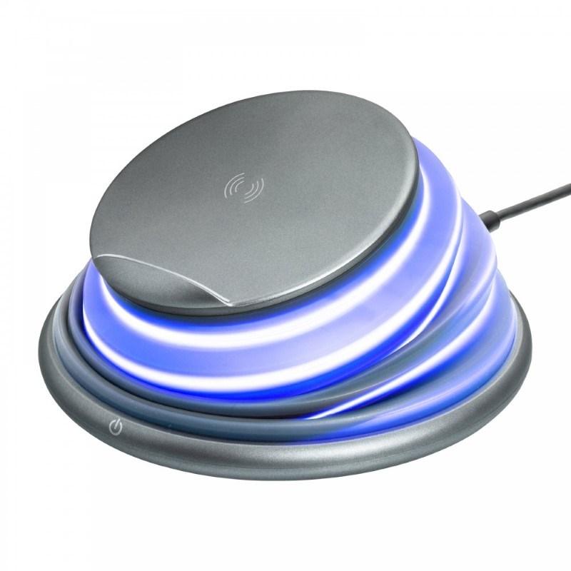 Wireless charging stand REFLECTS-ACANDI