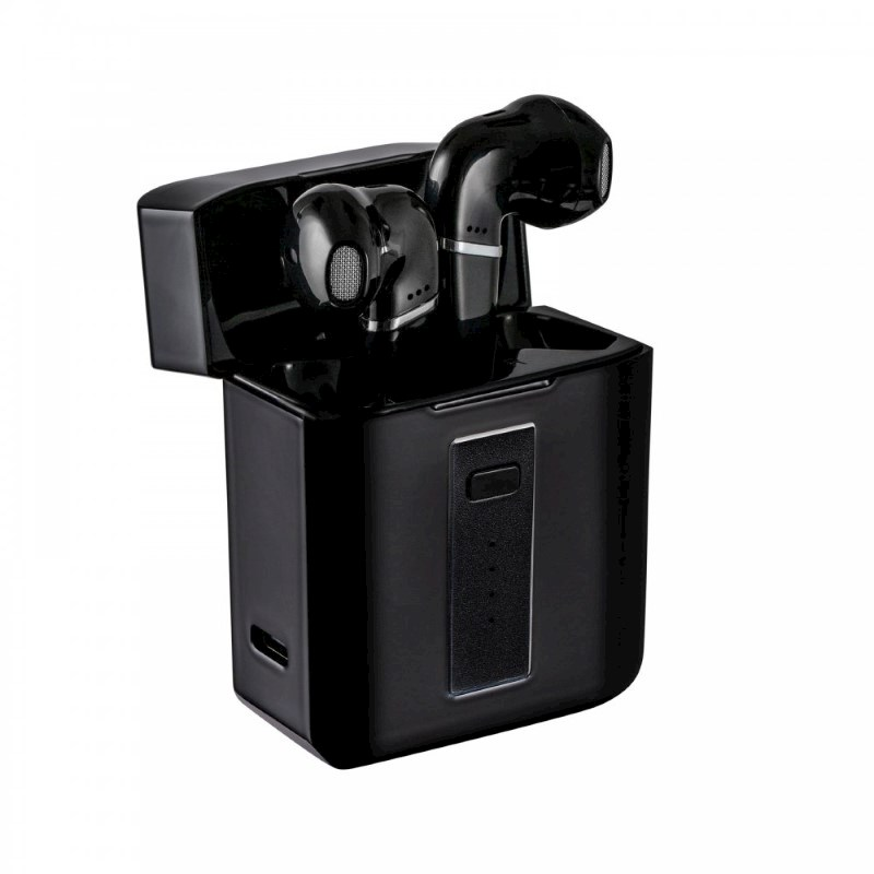 Draadloze koptelefoon met oplaadbox REEVES-TWS