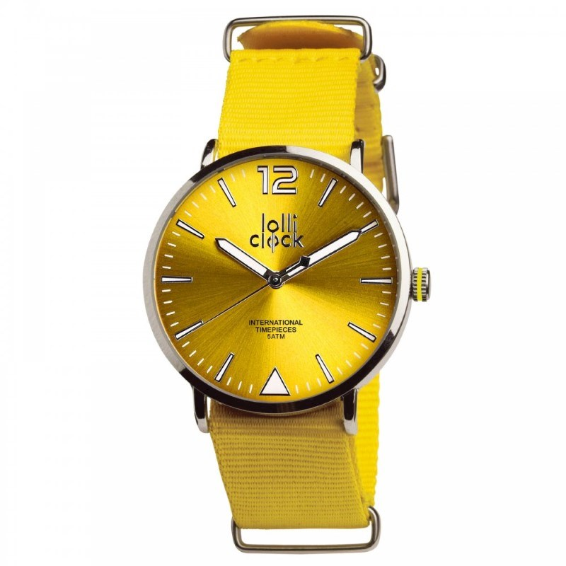 Polshorloge LOLLICLOCK-FASHION