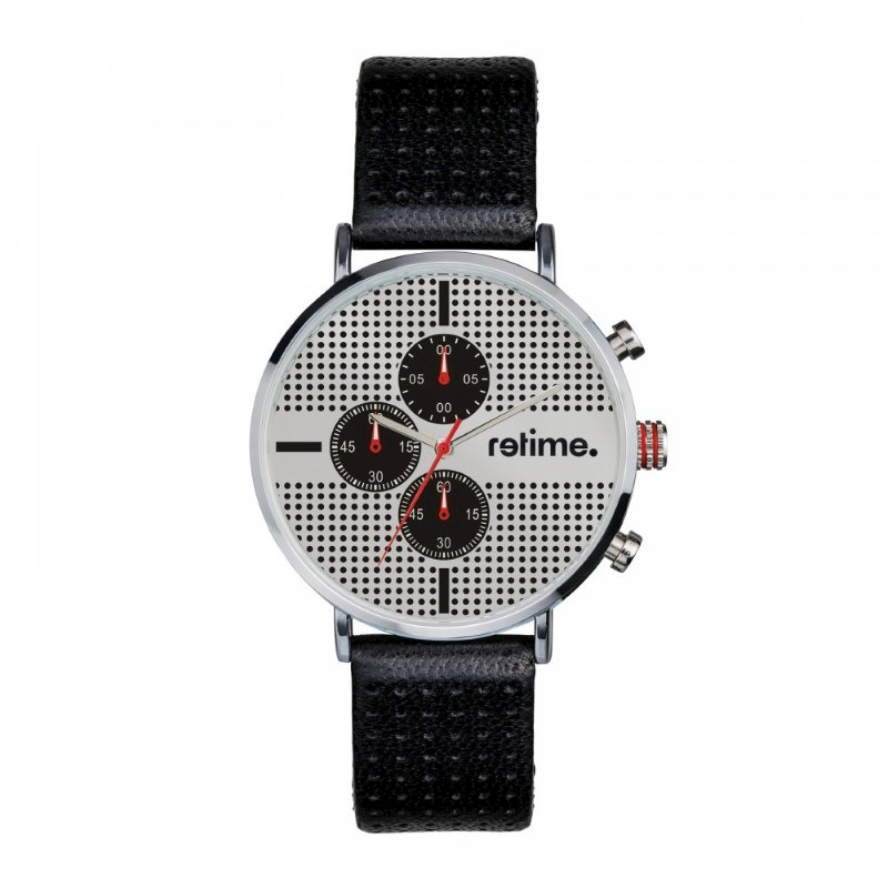 Chronograph REFLECTS-DESIGN