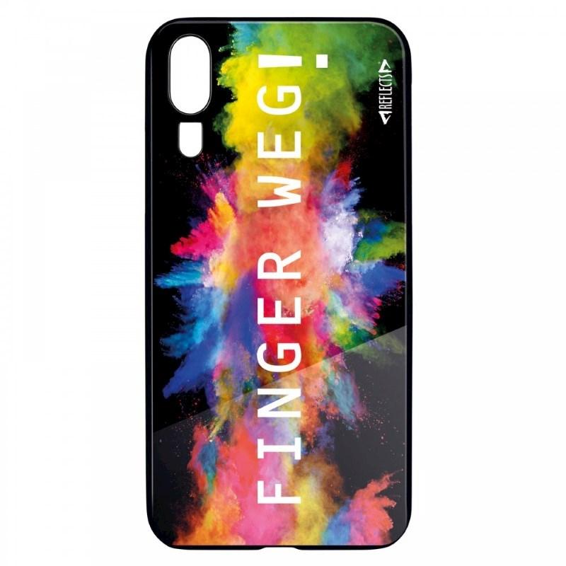 Smartphonecover REFLECTS-TG HWP20 FINGER