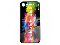Smartphonecover REFLECTS-TG IP8 FINGER