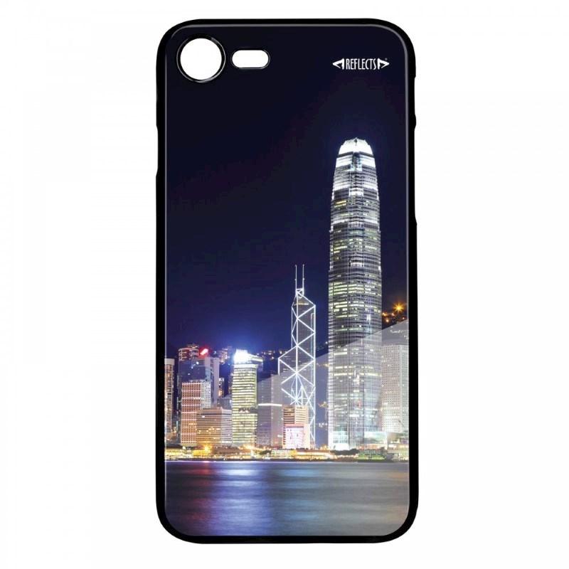 Smartphonecover REFLECTS-TG IP8 SKYLINE