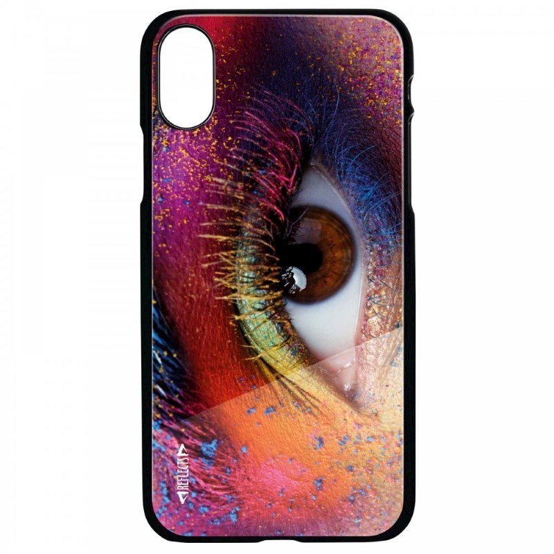 Smartphonecover REFLECTS-TG IPX AUGE